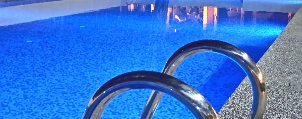 Swimming Pool Reopens
