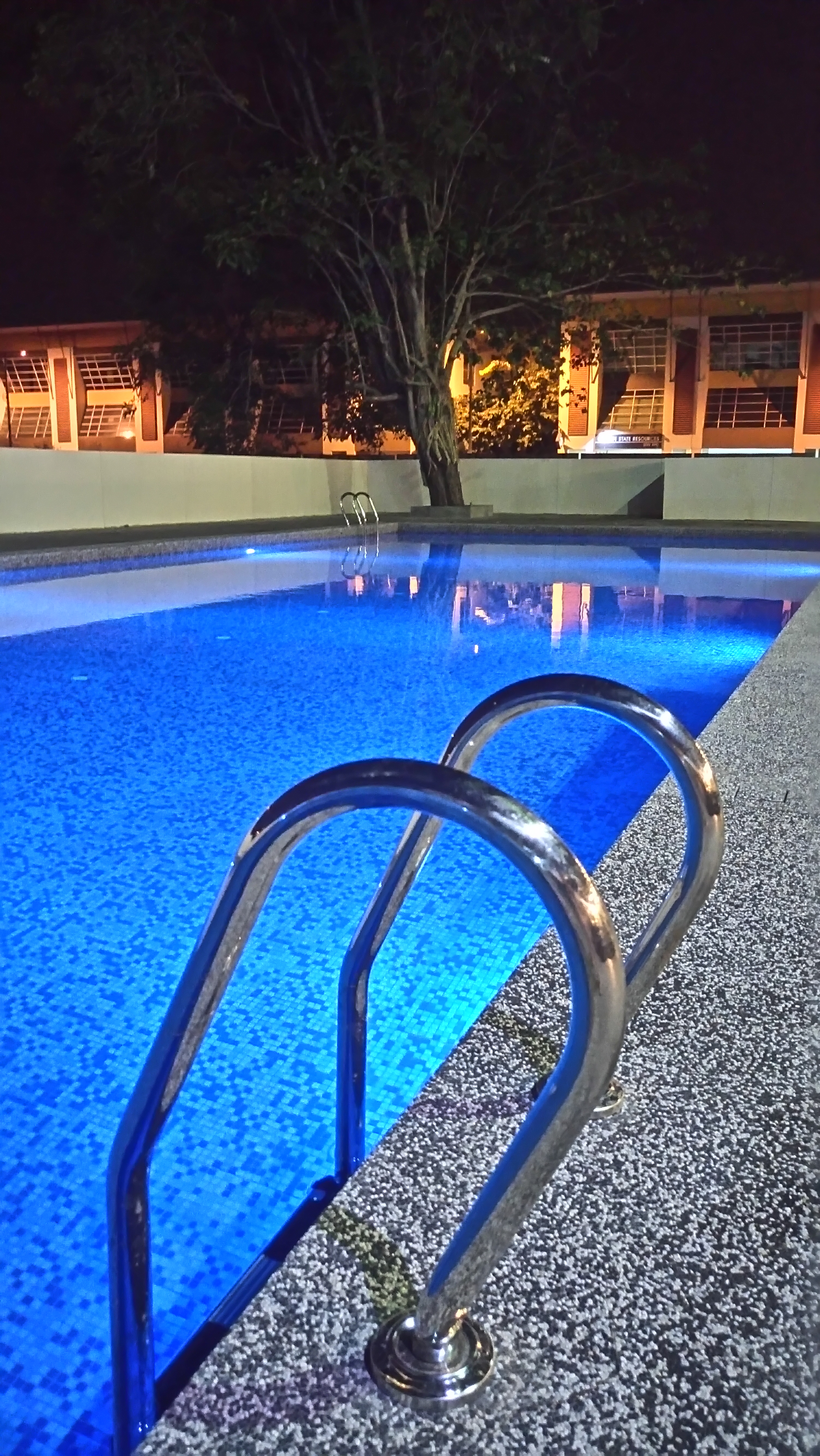 Swimming pool reopens impiana hotel ipoh - 24 hour fitness with swimming pool locations ...