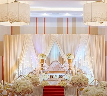 Wedding packages at Impiana Hotel Ipoh!