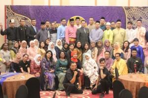 Sambutan Hari Raya Impiana Hotel Ipoh, Perak