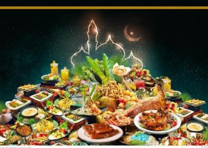 Iftar Nostalgia @Impiana Hotel Ipoh