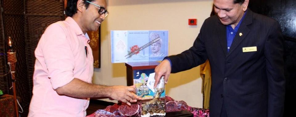 Iftar Bazaar Food Review 2019