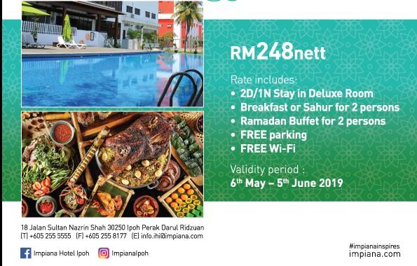 Iftar Super Deal 2019
