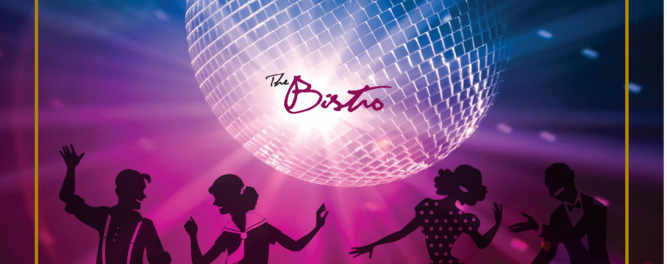 Bistro new celebration packages